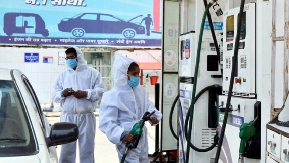 Diesel prices rise after 4-day pause, nears Rs 81 in Delhi