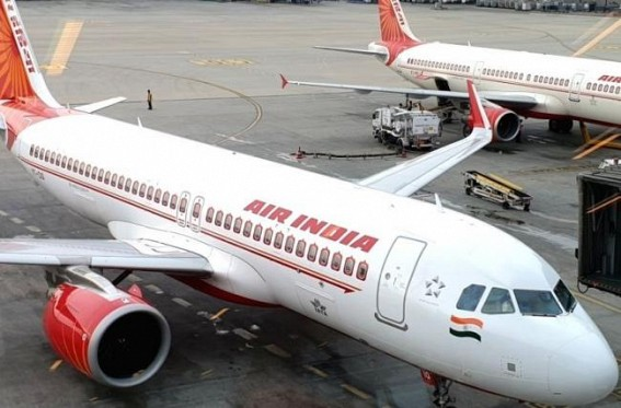 Air India's Finance Dept red flagged crores in payments made to pilot