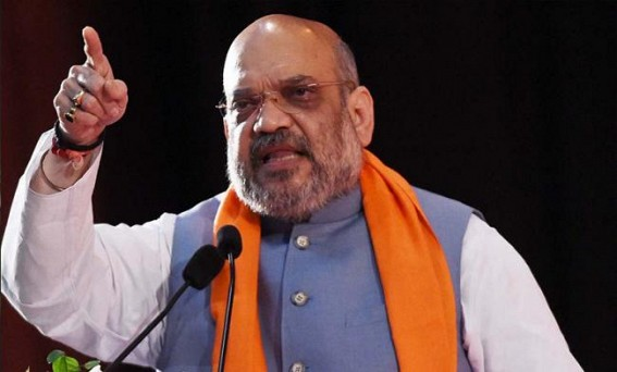 India leading successful fight against COVID-19: Shah