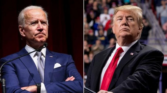 Gen Z Democrats say Trump swamping Biden in digital ads: Poll