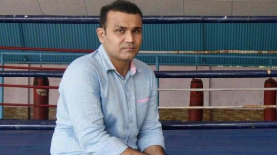 Sehwag, Sardar in selection panel for National Sports Awards 2020