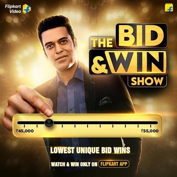 Samir Kochhar to host an interactive show