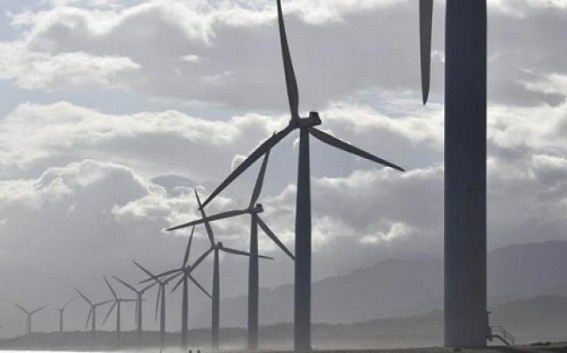 Offshore wind will 'surge' to over 234 GW by 2030; India lags behind