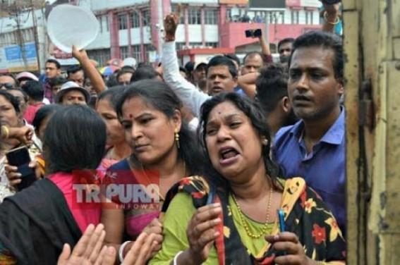 SC upholds termination of 8,882 ad-hoc teachers in Tripura