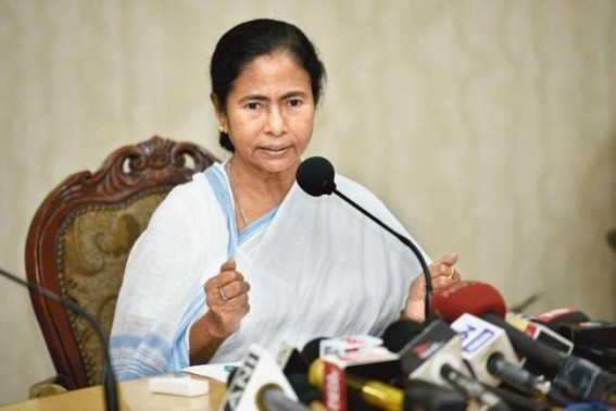 Mamata to introduce Covid management system in Bengal
