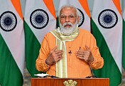 Rural economy still strong on record procurement of farm produce: PM