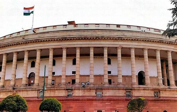 Monsoon Session likely from Sept 14; to have 18 sittings