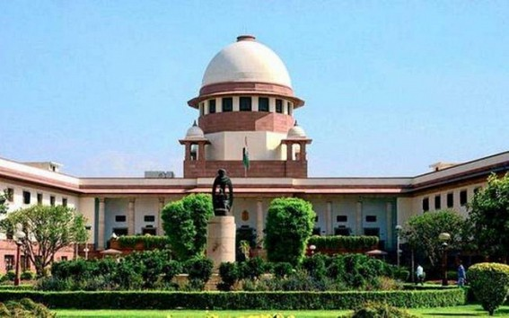 SC disposes of plea seeking timely payment of salaries to medics