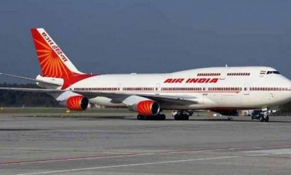 Air India bars jeans and t-shirts for employees