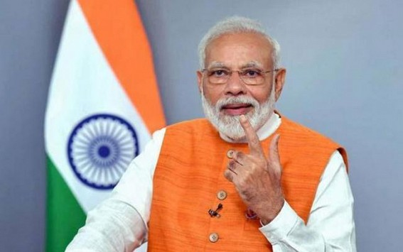'Vocal for local toys': PM Modi stresses on making India toy hub