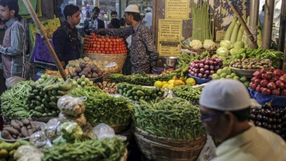 India's Aug WPI up, riding on high food, fuel prices