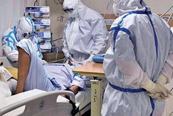 States have onus to engage pvt hospitals for Covid treatment: Centre