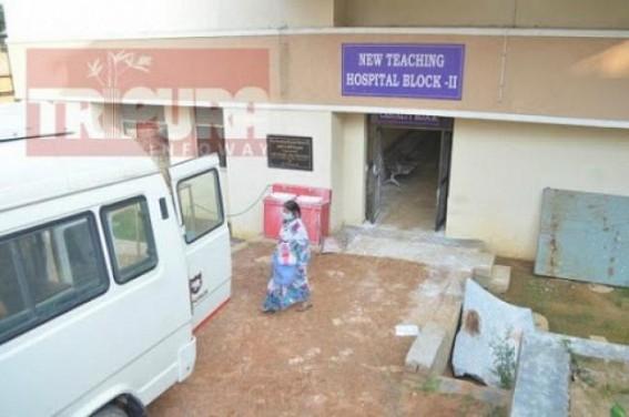'Health Services are almost collapsed in Tripura' : CPI-M