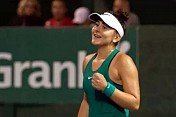Andreescu pulls out of French Open, to miss remainder of 2020 season