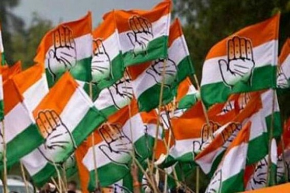 Cong's new T'gana in-charge stresses on unity, discipline ahead of polls