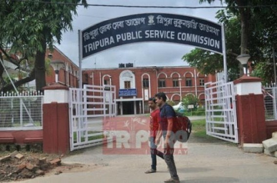 Resentment erupted among Forest Service aspirants under TPSC for excluding essential subjects