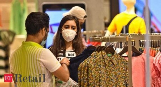 80% consumers look forward for festive shopping: Survey