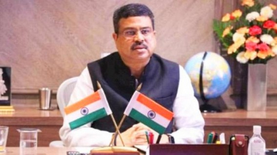 Rs 22,267 cr allocated to Odisha to help fight Covid-19: Pradhan