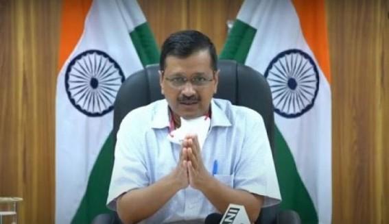 Delhi traders join Kejriwal's campaign to fight dengue