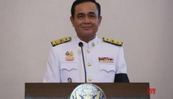 Thai govt to endorse extraordinary parliamentary session