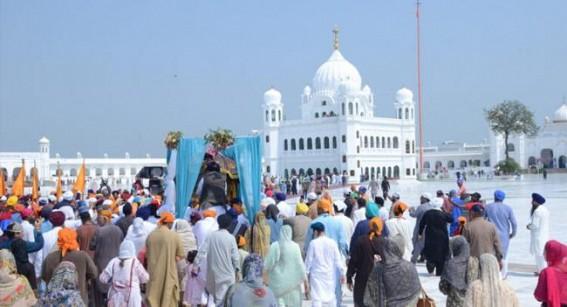 Pak invites Indian Sikhs for Guru Nanak's 551st birth anniversary