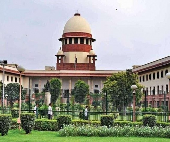 SC: Can't suppress material facts while availing life insurance