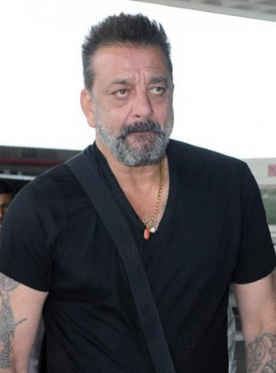 Friend who inspired Kamli in 'Sanju' reacts to Sanjay Dutt's cancer recovery