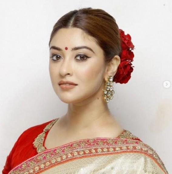 Payal thanks Patel Ki Punjabi Shaadi producer for standing by her