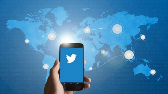 Parliamentary panel's members grill Twitter officials on map row