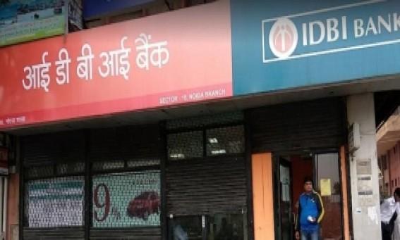 IDBI Bank's Board approves raising up to Rs 6,000 Cr via QIP