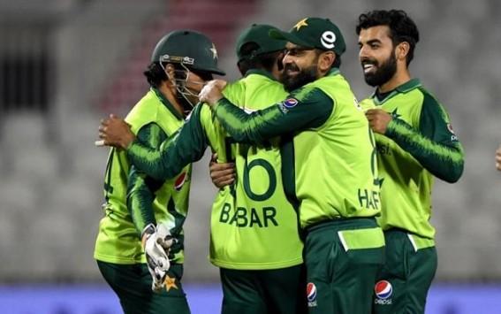 Pakistan announce 15-man squad for 1st ODI against Zimbabwe
