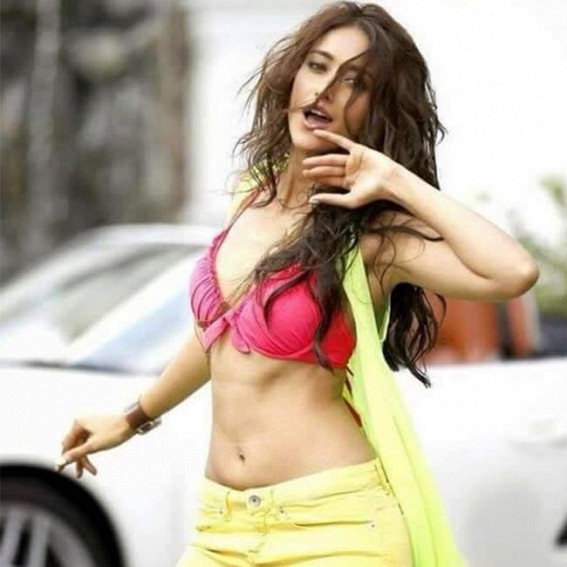 Ileana, Randeep on work from home mode for Unfair And Lovely