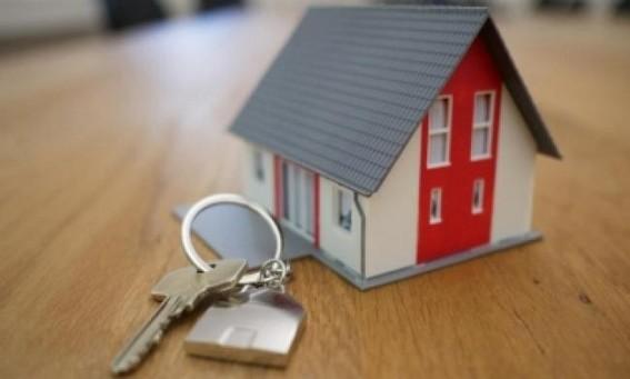 Housing sales reviving, FY21 sales seen 40-50% down