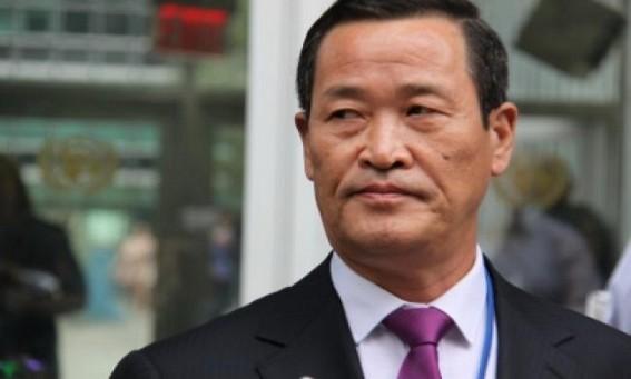N.Korea slams UNSC over space program