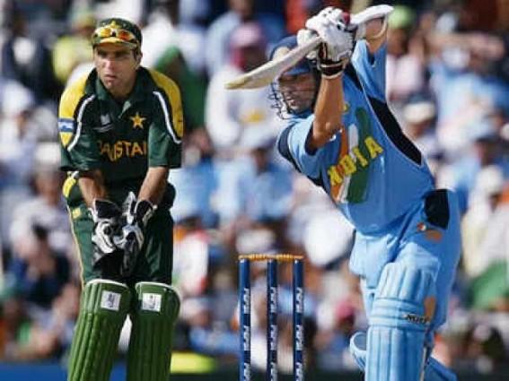 Tendulkar's 98 against Pak in 2003 WC one of his best, says Inzamam
