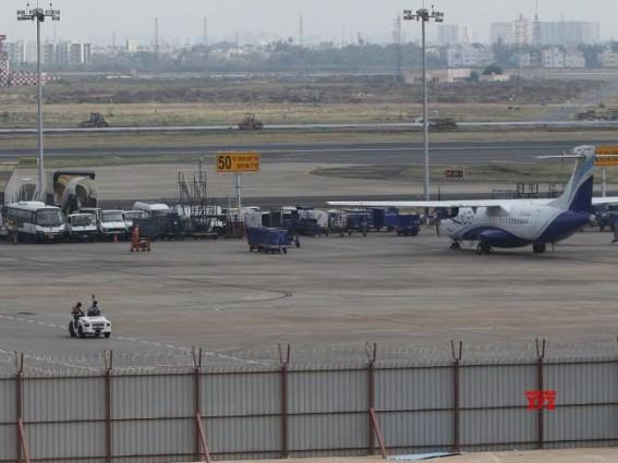 Announce dates for tourist visa, int'l flights resumption: IATO
