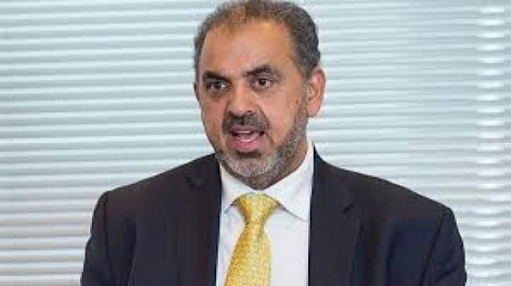 Lord Nazir Ahmed forced to quit from House of Lords