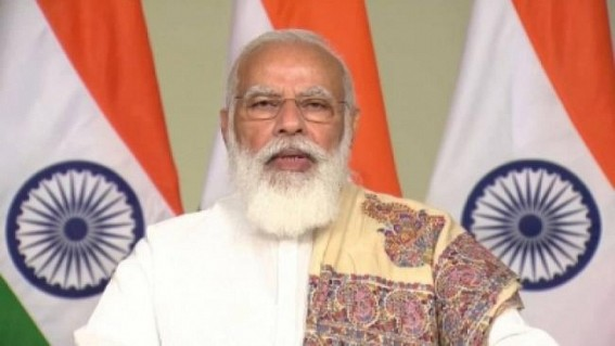 Modi to inaugurate virtual expo on renewable energy investment
