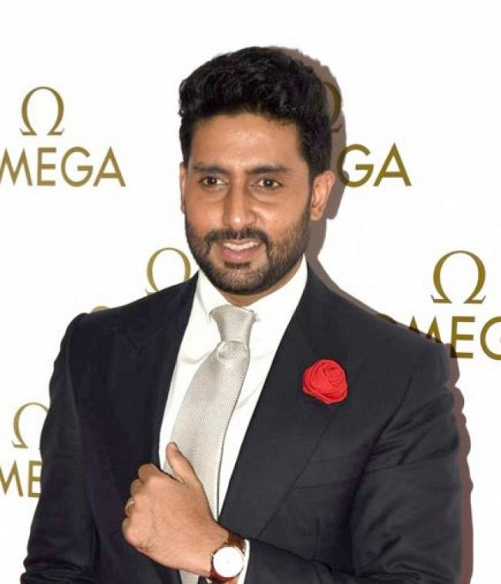Abhishek Bachchan: Kabaddi is a sport, can't be played well without teamwork
