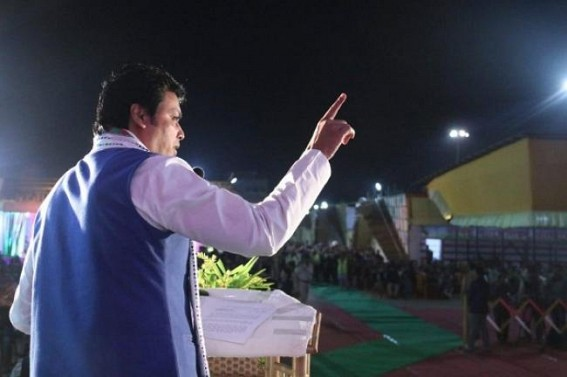 'Tripura is the only Load-Shedding Free State in Northeast with 24 hours uncut power services', claims Biplab Deb but State reels under massive Load-Shedding