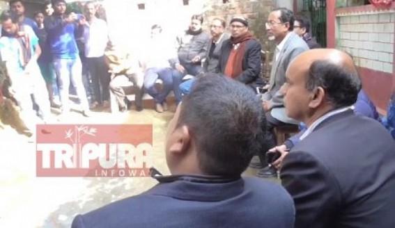 AILU condemns CM's silent role afterwards murder of Sushanta Ghosh in Police custody