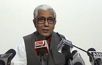 'Tripura Police have become Wooden Dolls......', says Ex-CM Manik Sarkar over Attacks on Media, Lawyers, Common Men in State