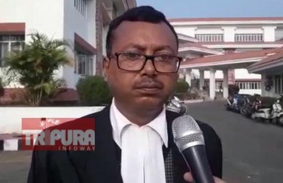 Tripura High Court cancels Illegal termination of pump operator & new appointment under BJP Minister's recommendation