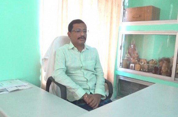 Tripura to boost 'Yoga' after Central Govt asked Tripura Govt to return Unutilized Funds given for 'Yoga'