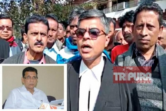 Badal Chowdhury case's hearing completed today, bail petition filed : Police yet to provide any proper evidence after 75 days, Order to be passed tomorrow