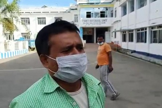 Worker's mysterious death in Belonia: Murder suspected