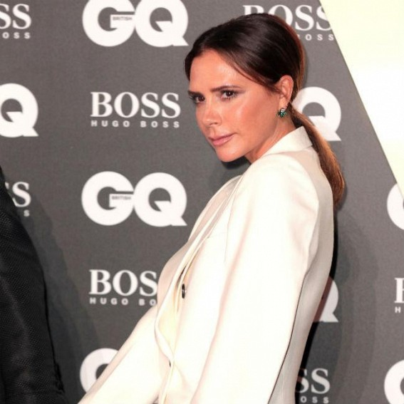 Elton John inspired Victoria Beckham to step away from Spice Girls