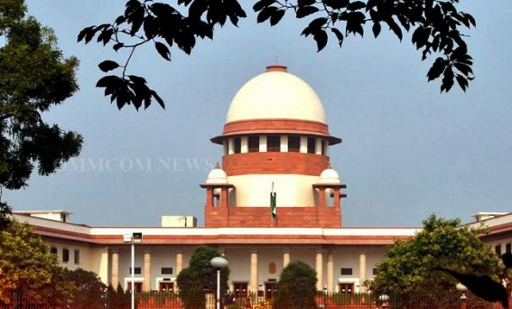 Centre plea in SC against decriminalisation of adultery in armed forces