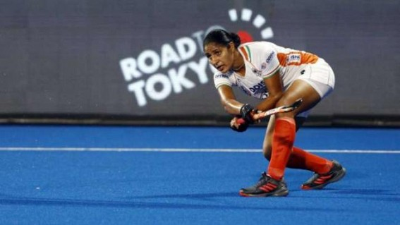 Need to be alert in our defence against Argentina, says Gurjit Kaur