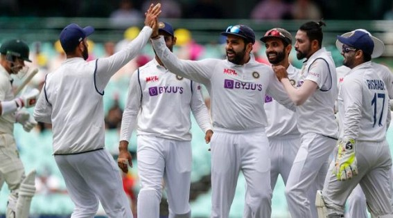 Battered, bruised India to take on Australia at bouncy Gabba
